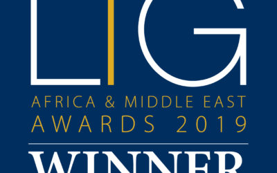 Luxury Travel Guide Awards 2019