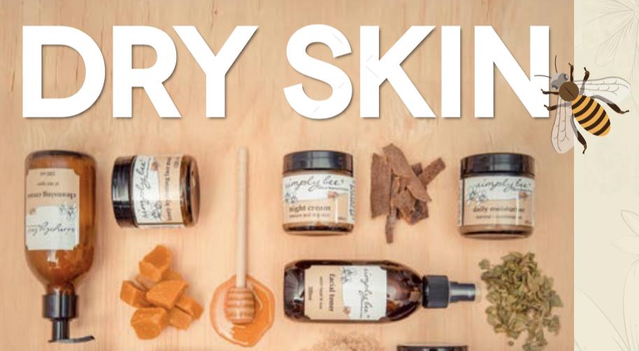 Escape Magazine Issue 20: Dry Skin